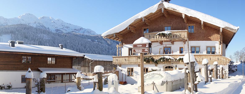 Hotel Leogang im Salzburger Land sterreich - the home of
